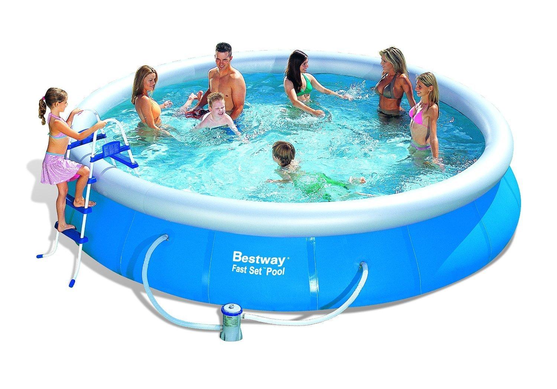 aufblasbarer pool++top 5++preisvergleich++test, Best garten ideen