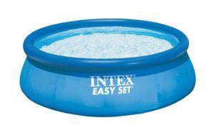Intex Aufstellpool Easy Set Pools®, Blau