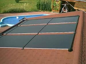 pool solarheizung