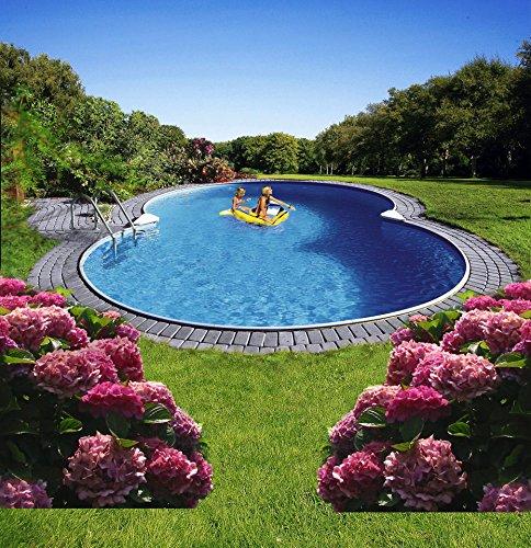Gut bekannt Gartenpool kaufen - Testsieger - Preisvergleich - TOP 5 HN01