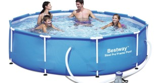 best way pool
