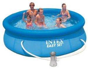 Pool komplett Set