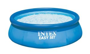 Intex Aufstellpool Easy Set Pools®, Blau